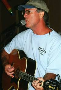 Bill Pittman, songwriter and entertainer